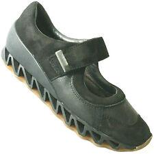 Bernhard Willhelm Camper Mary Jane Sneaker Platform Wedge Oxford Together 38