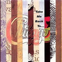 "12"" Chicago Take Me Back To Chicago (I`m A Man, Harry Truman ( 80`s CBS"