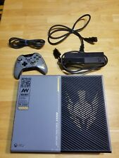 Microsoft Xbox One Call of Duty: Advanced Warfare Limited Edition Bundle 1Tb.