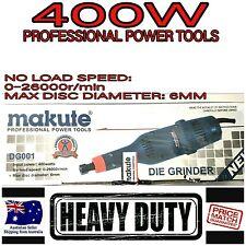 400W ELECTRIC DIE Grinder  Grinding Machine  6MM
