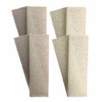 8 x Compatible Foam Filter Pads Suitable For Fluval U3 Aquarium Filter