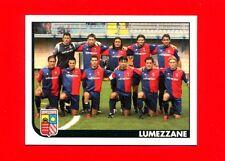 CALCIATORI Panini 2005-06 -Figurina-sticker n. 674 - LUMEZZANE SQUADRA -New