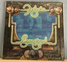 FOGHAT Energized 1974 USA vinyl LP EXCELLENT CONDITION