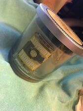 Yankee Candle 2014 Homefront Girl Support our Troops Hidden Leaves 7oz