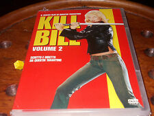 kill bill volume 2  Dvd ..... Nuovo