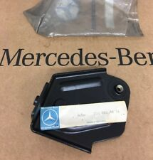 Mercedes W201 Halter Stoßstange A2018801614