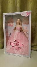 2015 BIRTHDAY WISHES Poupée Barbie