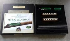 Atlas Editions Minitrains 1/220 scale Static model - Flying Scotsman. Boxed.