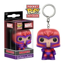 Funko POP ! Pocket Keychain Magneto - X-men - portachiavi - Bobble Head
