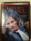 VIGGO MORTENSEN History of violence ~ 2005 David Cronenberg Suspenso R1 EEUU DVD