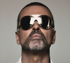 George Michael - Listen Without Prejudice 25 - New 2CD Album