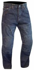 Men's Denim Exact Route One Motorcycle Trousers