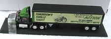 Matchbox Collectables CCY02/HA-M Harley-Davidson Tractor Trailer Truck