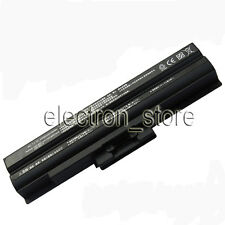 Battery for Sony Vaio PCG-61411L VGN-NS240E PCG-81113L PCG-81114L PCG-51511L