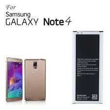 NUOVA BATTERIA di alta qualità 3220mAh per Samsung Galaxy Note 4 N910f EB-BN910BBK