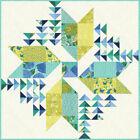 COTTAGE+BLEU+Moda+Quilt+KIT+-+Quilt+Pattern+%2B+Moda+Fabric