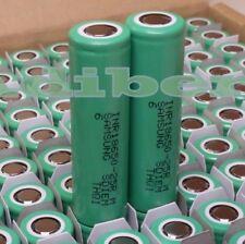 2x SAMSUNG INR18650-25R 2500 mAh 20 A BATTERIA AL LITIO LI-ION per un Hi-Power VAPE