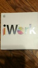 Apple iWork '09 Full Retail Version DVD MB942Z/A Office Productivity Suite a11