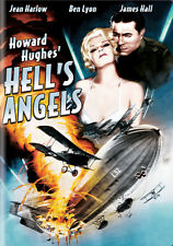 Hell's Angels (DVD,1930)