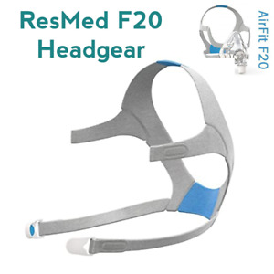 Brand New ResMed F20 CPAP Mask Replacement Headgear / Mask Strap - Med Size