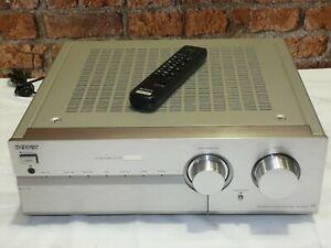 Sony TA-FB940R QS Range Vintage Hi Fi Separates Use Integrated Stereo Amplifier