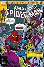 Marvel Masterworks - Spider-Man N° 17 - Panini Comics - ITALIANO NUOVO