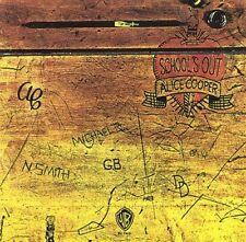 Alice Cooper - School's Out - Musica CD