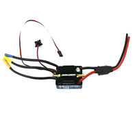 Hobbywing SeaKing V3 Waterproof 120A Speed Controller 6V/5A BEC Brushless ESC