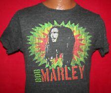 Bob Marley Hard Rock Cafe Nueva York Signature Series 50/50 Camiseta S Reggae