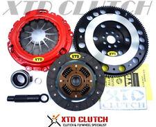 XTD STAGE 1 CLUTCH &10LBS FLYWHEEL KIT RSX BASE TYPE-S / CIVIC Si K20 K24