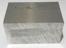 Stroco Manufacturing 275 X 270 X 459 Block Of Aluminum 7050 T7451 Constellium