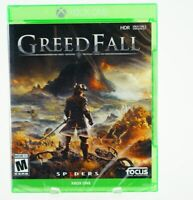 Greedfall: Xbox One [Brand New]