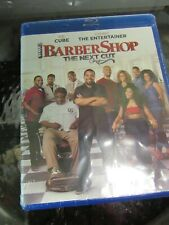 Barbershop: The Next Cut Blu-ray New Sealed