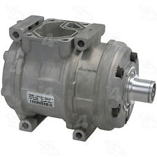 Duracool® NEW Mobile A/C Compressor