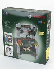NEW Bosch Workbench