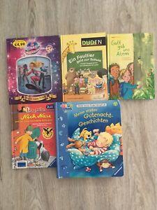Kinder Bücher Paket ‼️💰