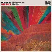 Monarch! - Two Isles (NEW VINYL LP)
