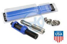 Perma Coil 3221 M14f Metric Thread Repair Insert Kit M14x15 Helicoil 5544 14