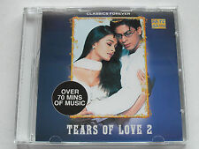 Classics Forever - Tears Of Love 2 (CD Album) Used Very Good