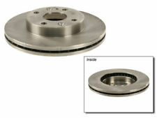 For 1991-1996 Ford Escort Brake Rotor Front Brembo 95743RD 1992 1993 1994 1995