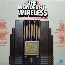 THE WONDERFUL WIRELESS Various LP - Bakelite Empire State Radio