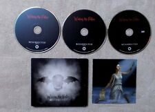 "AVENGED SEVENFOLD ""WAKING THE FALLEN RESURRECTED"" 2 X CD + 1 DVD DELUXE EDITION"