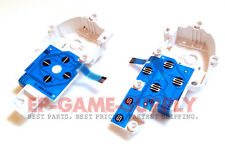 Left Right Trigger ZL ZR Start Select Button ABXY D-Pad For Wii U GamePad