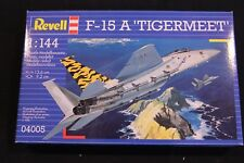 Revell Kit F-15A `Tigermeet` 1:144 04005 (AK)