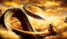 359 Dragon Ball PLAYMAT CUSTOM PLAY MAT ANIME PLAYMAT FREE SHIPPING