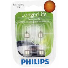 Philips License Plate Light Bulb for Ford Police Interceptor Sedan Flex tt