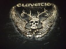Eluveitie shirt ( Used Size L ) Very Good Condition!!!