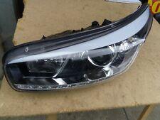 Kia CEED JD Scheinwerfer links 92101-A2220 beschädigt als Ersatzteil