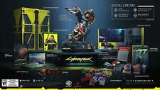 CyberPunk 2077 Collector's Edition XBOX ONE Order CONFIRMED