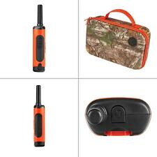 talkabout rechargeable 2-way radios sportsman edition | motorola t265 pack two
